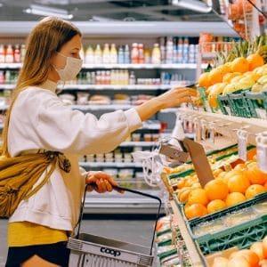 5 Pasos para una buena compra ó mercado en época de cuarentena